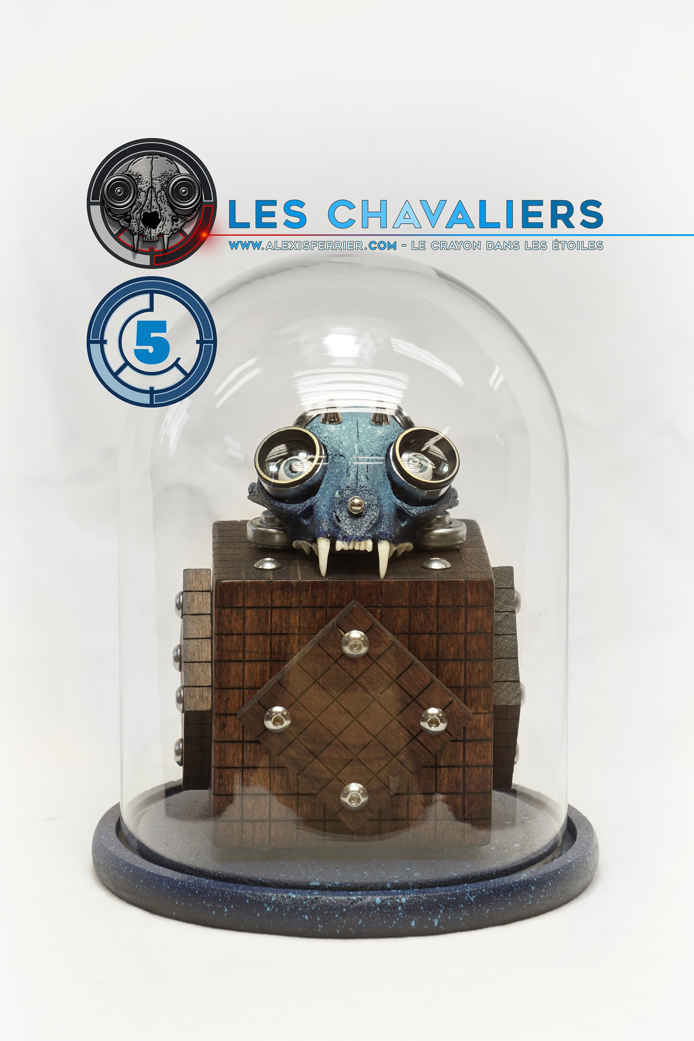 Chavalier 5b