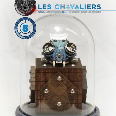 LES CHAVALIERS