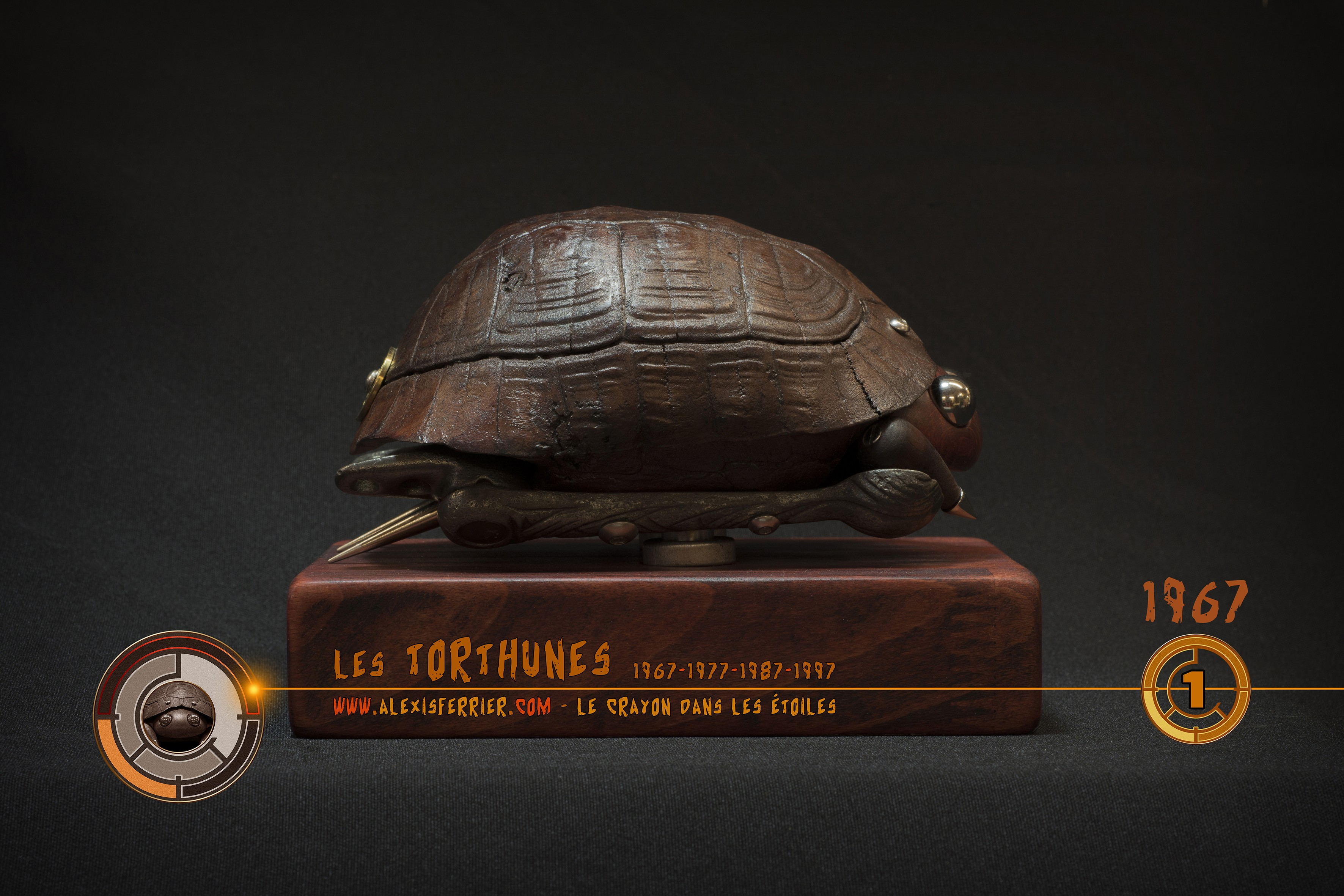 Tortune 1c profile