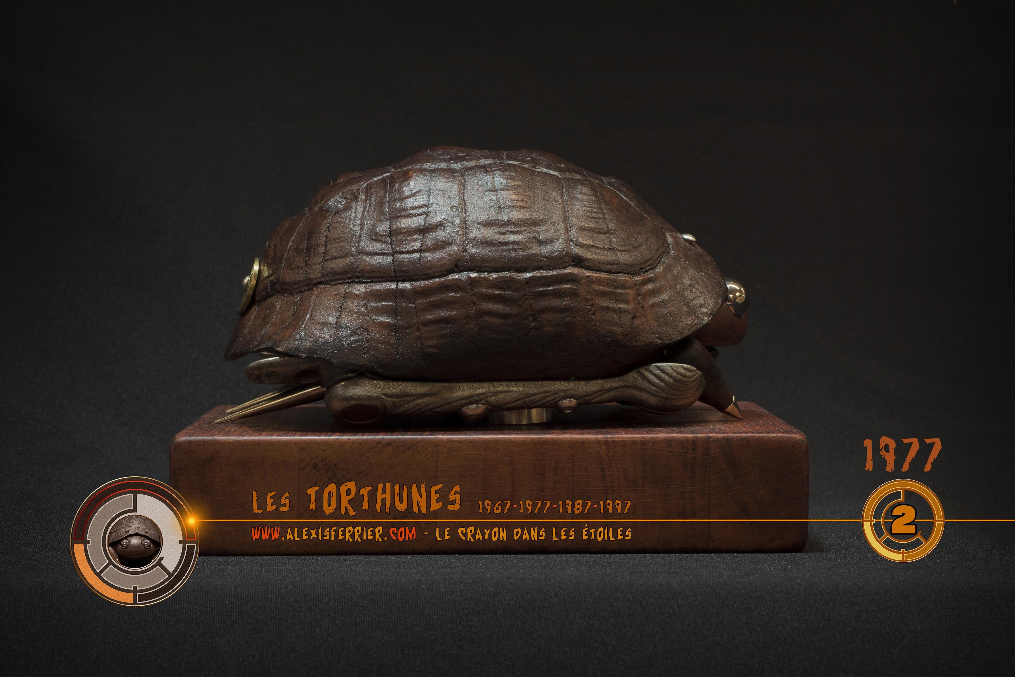 Tortune 2c profile