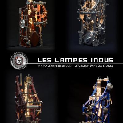 1 lampe indus 1234