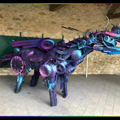Le dragon de Bellême