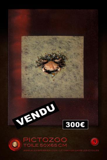 50x65 4p vendu