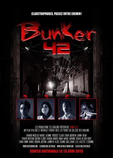 Affiche bunker 44