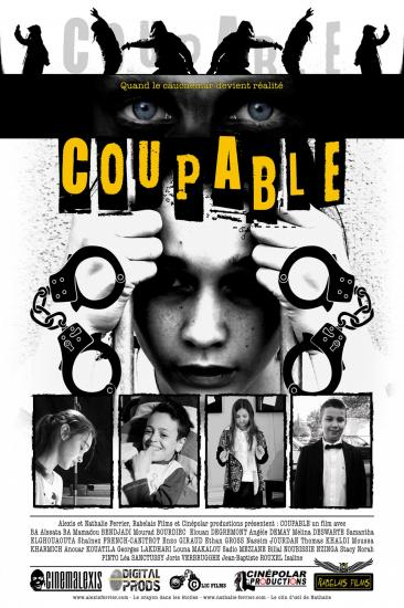 Affiche coupable 1