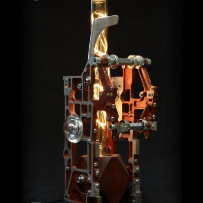 Lampe indus 1