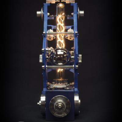 Lampe indus 4b